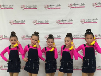 Sharon's Studio of Dance & Music 44th Annual Recital: All The Information You Need