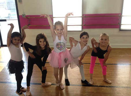 Top 5 Reasons To Choose Sharon's Studio of Dance & Music