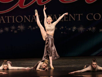 Photo Contest for National Dance Day