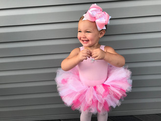 Tutus For Tatas Fundraiser for Breast Cancer Awareness
