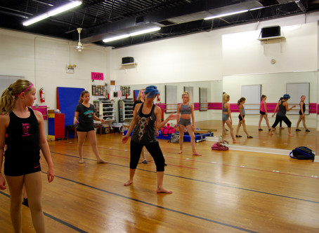 Try Something New This Summer: Dance, Music, Camps & Classes!