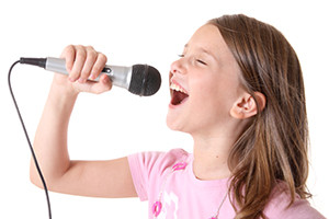 Singing & Voice Lessons in Whippany, NJ for All Ages!