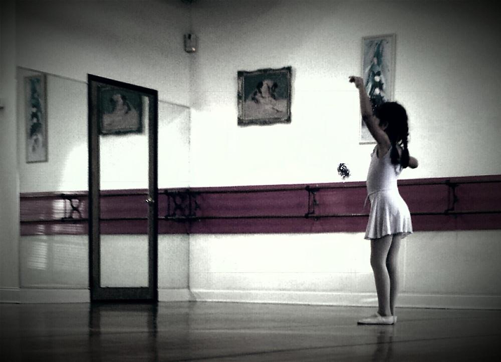 ballet classes whippany