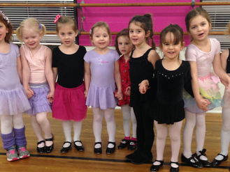 There's Still Time to Register for Summer Dance Camps & Classes