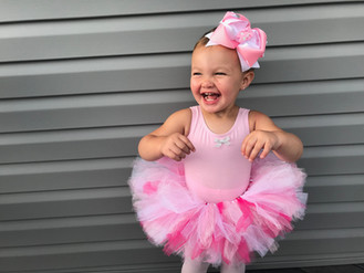 Tutus for Tatas - Breast Cancer Awareness Fundraiser