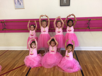 Registration is Open for Summer Dance Camps & Classes