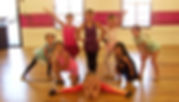 dance classes for kids morris county nj
