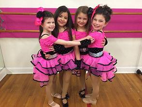 dance school, dance studio, dance classes