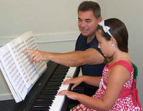 piano lessons for kids, learn piano