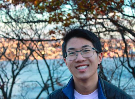 Senior Spotlight: Charles