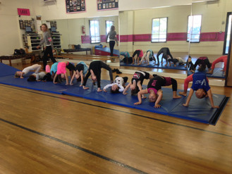 Have You Registered for July Dance Camps?