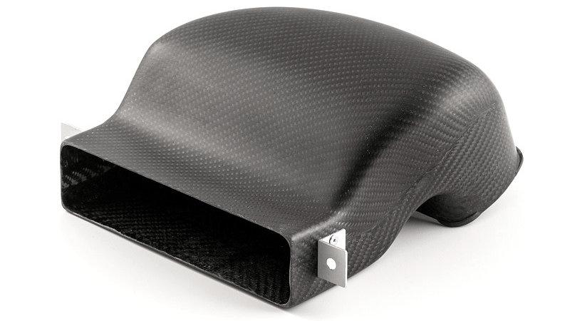 Luftführung VW Polo 6C 1.8 GTI, Seat Ibiza 6P 1.8 Cupra 192 PS