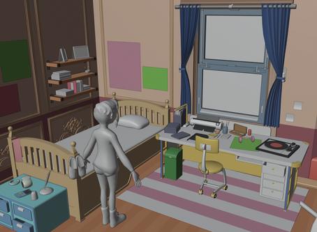 Angela's Room
