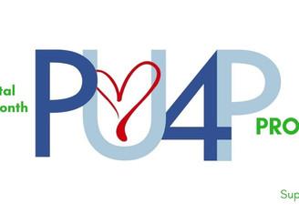 May 2021 PU4P Newsletter