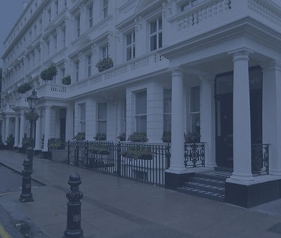 Residential security guards London