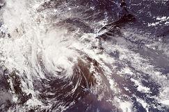 Natural disaster security