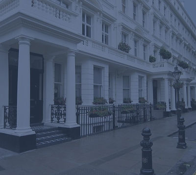 Property security London