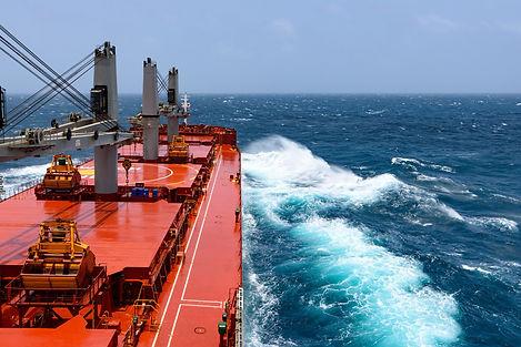 Ship security