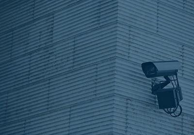 CCTV security cameras London