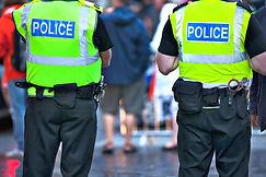 Security against crime