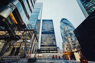 London risk assessment