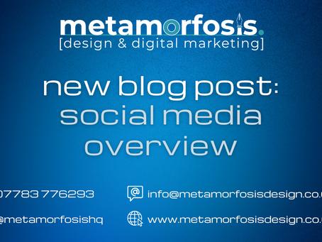 Social Media Overview
