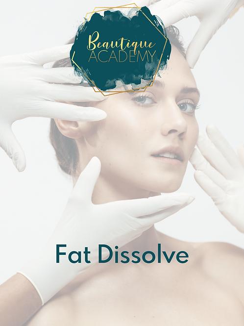 Fat Dissolve