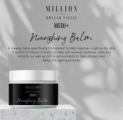 Medi+ Nourishing Balm | 50ml