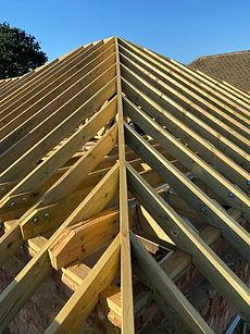 KDEAN Building Services Ltd   Roofing
