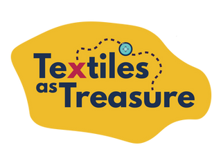 Halloween Textiles as Treasure