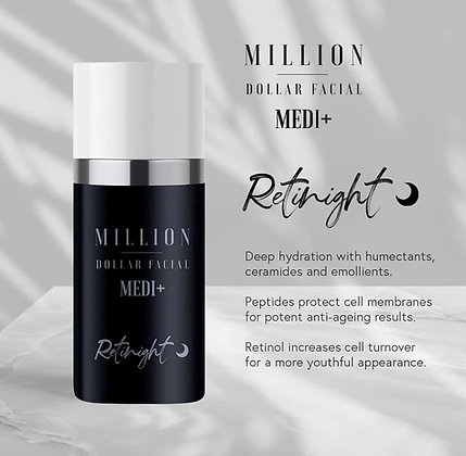 Medi+ Retinight | 30ml