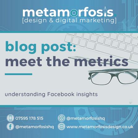 FB Insights: Meet The Metrics