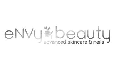 eNVy Beauty Website