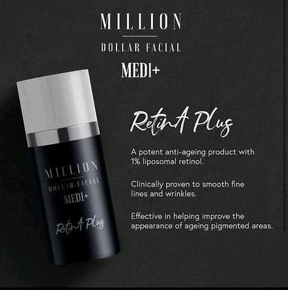 Medi+ Retin A Plus | 30ml