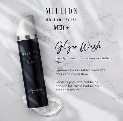 Medi+ Glyco Wash | 100ml