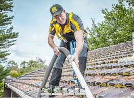Roof & Gutter Clean