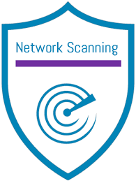 Network scanning with Mobile Devices