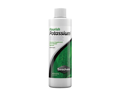 Flourish Potassium 500ml