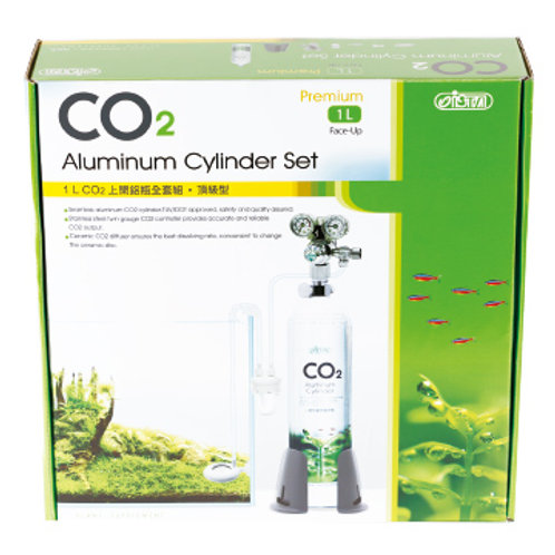 KIT Co2 PROFESIONAL