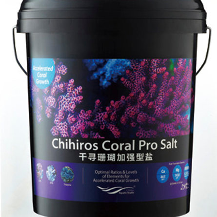 CHIHIROS PRO CORAL SAL