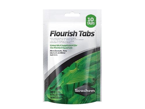 Flourish Tabs 10 uni/pack