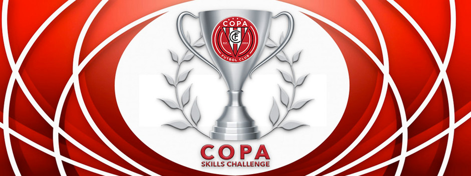FC Copa Academy Launches Copa Skills Challenge