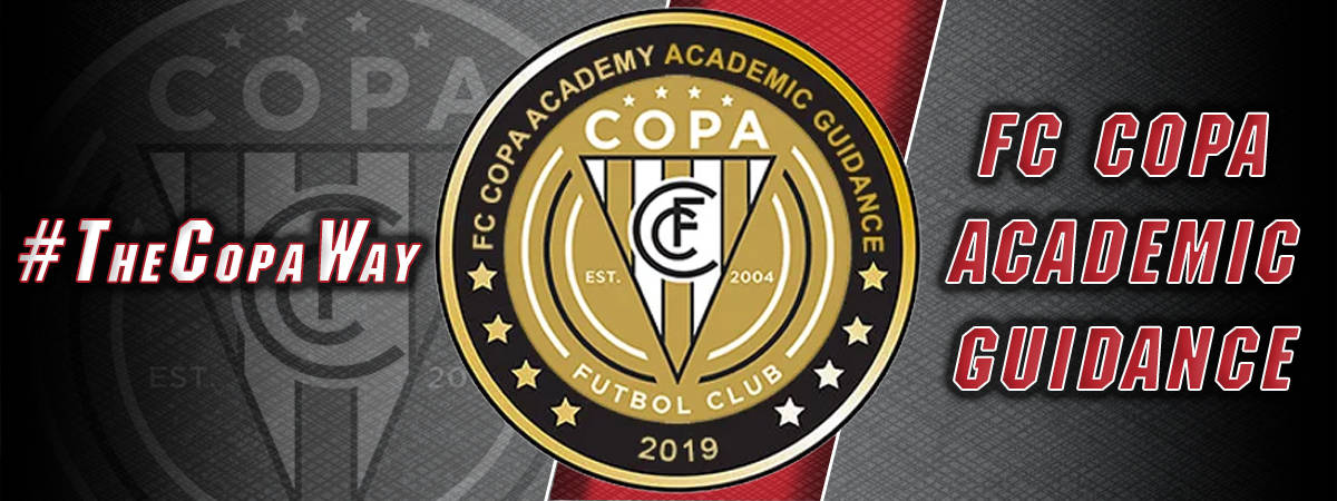 FC Copa Academic Guidance