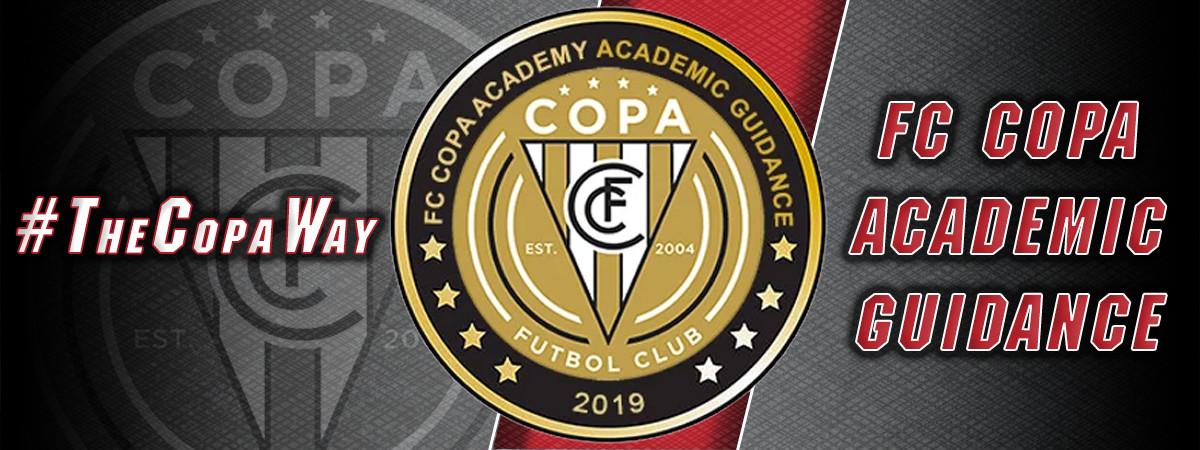 FC Copa Academic Guidance
