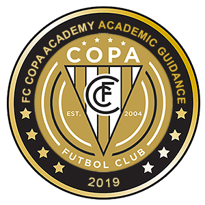 FC Copa Academy Academic Guidance Logo 2