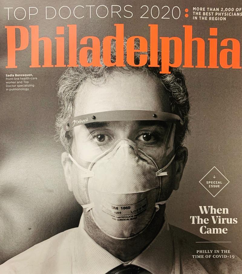 2020 Top Doctors of Philadelphia