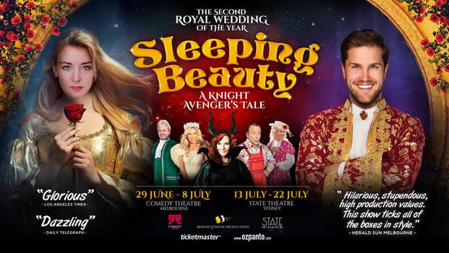 Sleeping Beauty 2018