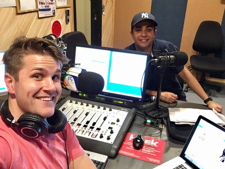 Alive 90.5FM