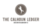 Calhoun Ledger Logo.png
