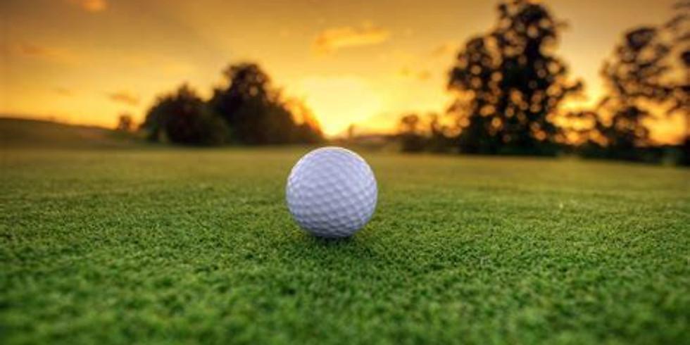 CROSS 8th Annual Charity Golf Tournament